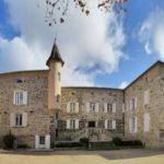 chateau de Blou